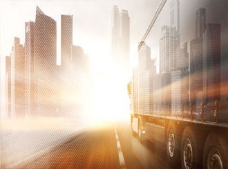 What are the Transport Solutions for Dry Goods?