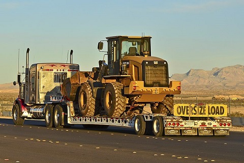 Oversize Load Limitation in Ontario Canada