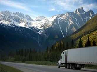 Transport solution for Dry Goods