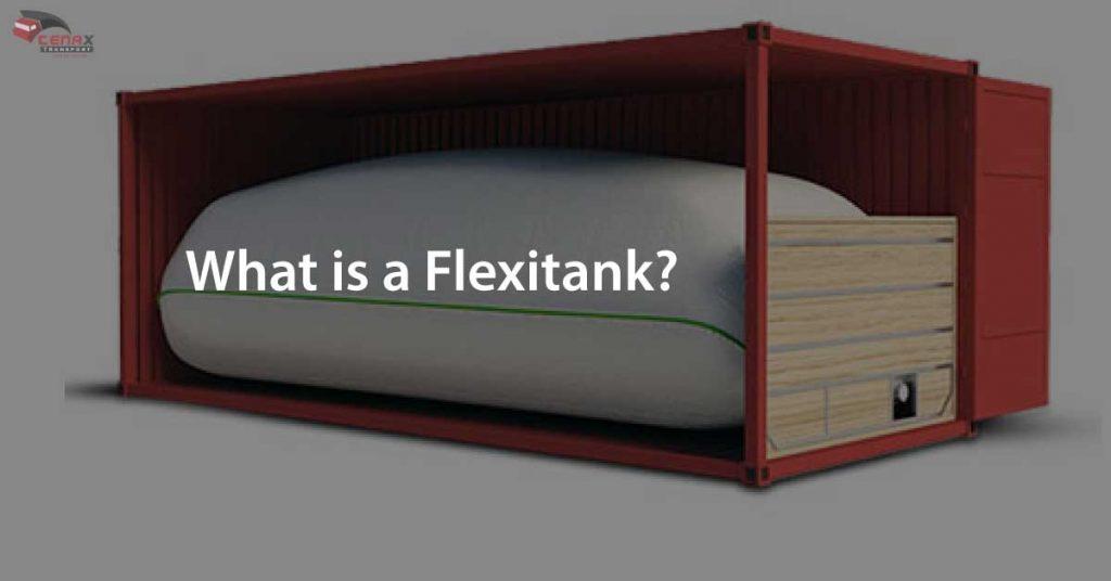 what is a flexitank