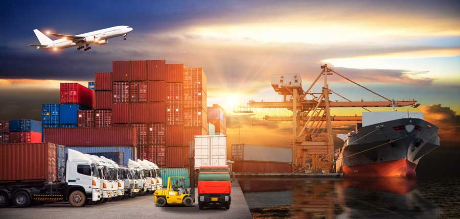 What are the important factors that you should know about the freight transport service?