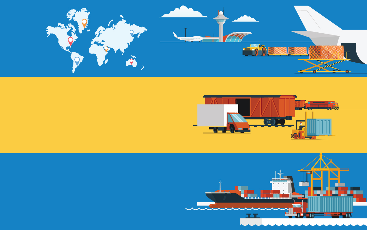 How to Set up a Foreign-Trade Zone