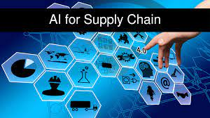 Benefits of AI in Supply Chain